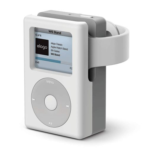 Ipod Apple Watch Staender