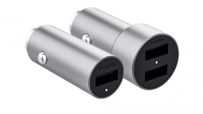 Mophie Car Charger