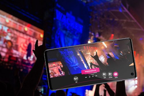 Wacken 2019 Telekom Livestream