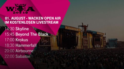 Magenta App is streaming live ›iphone-ticker de
