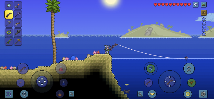 Fishing IPhoneX 2688x1242