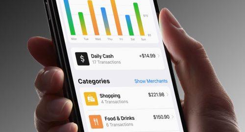 Apple Card Iphone Abrechnung