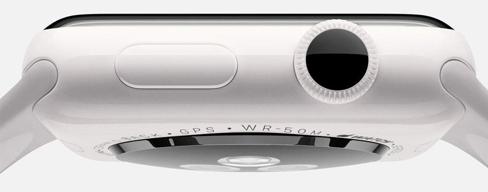 Apple Watch Series 5: Hinweise auf Titan- und Keramikgehäuse entdeckt