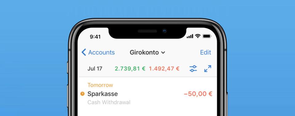 Mobiles Banking: Zwei Drittel nutzen eine App