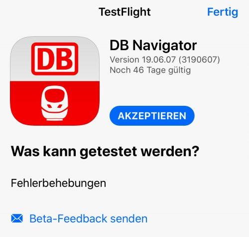 Db Beta Feedback
