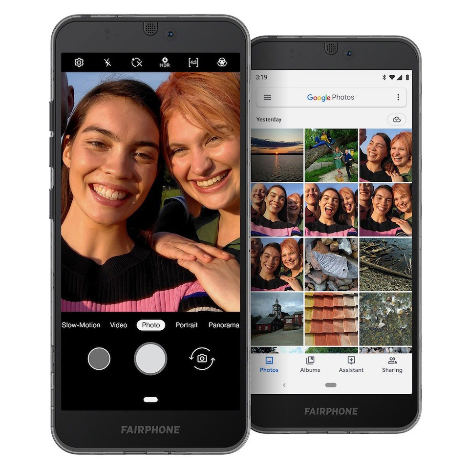 Fairphone 3 Zeitgemäßes Smartphone Aus Nachhaltiger