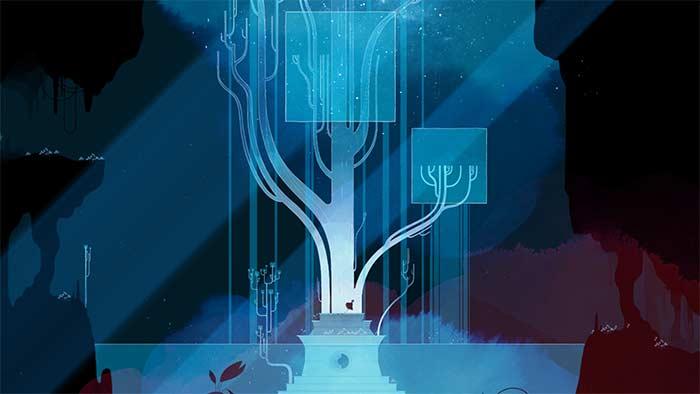 Gris Ios Tree