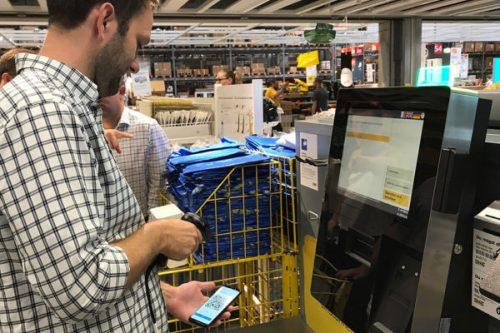 Ikea Scan
