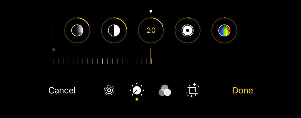 Fotos und Kamera unter iOS 13: Das sind die Neuerungen