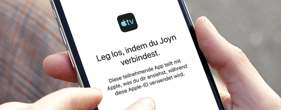 App Joyn