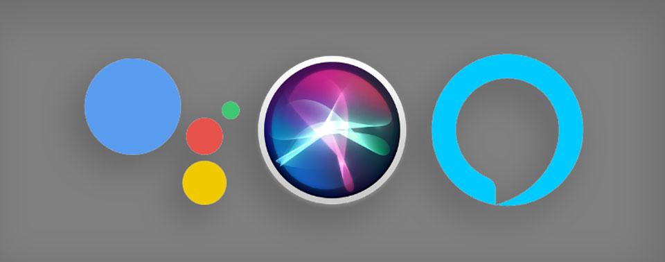 Digitale Assistenten im Vergleich: Siri versteht fast alles richtig