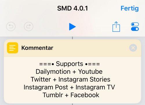 Smd 4 0 1 Screenshot