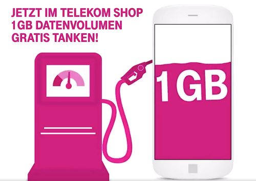 Telekom Datentanke