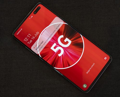 Vodafone 5g Handy