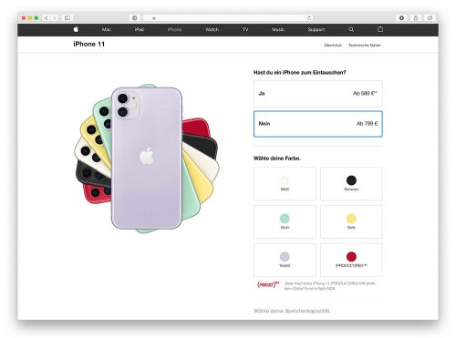 Apple Store Iphone Kaufen