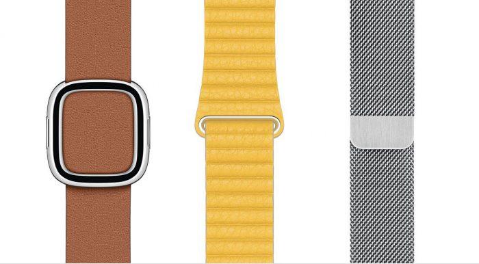 Apple Watch Armbaender Mit Magnet