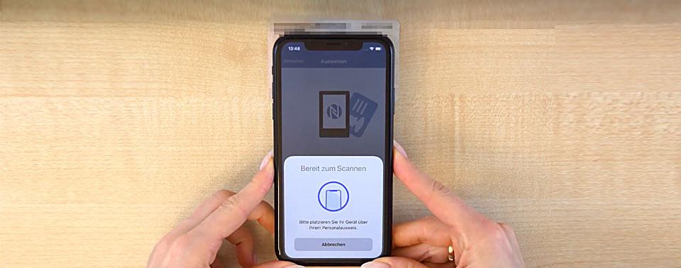 AusweisApp 2: Neue Version bessert optisch nach