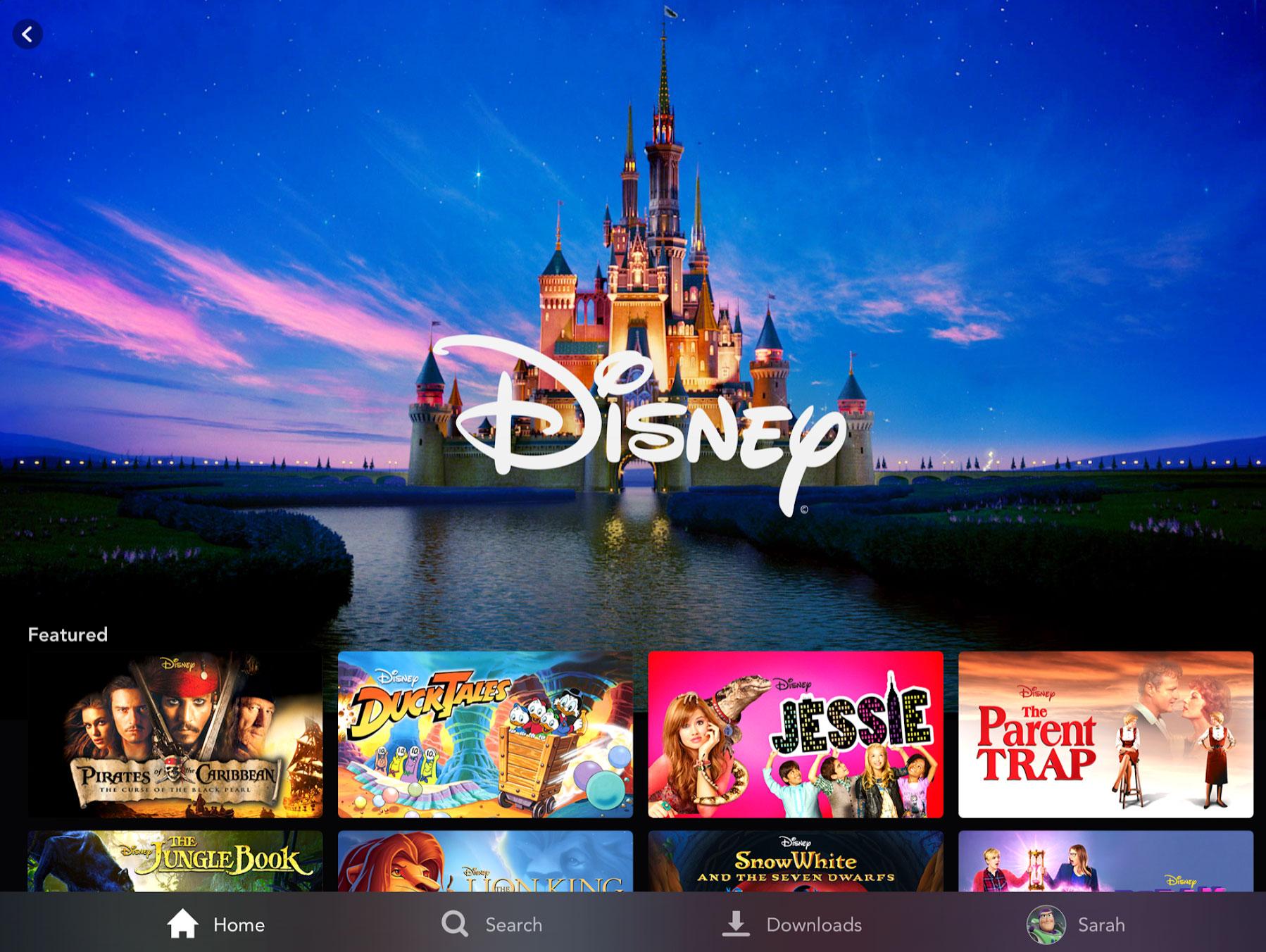 Was Bietet Disney Plus