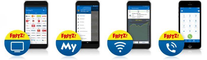 Fritz Apps