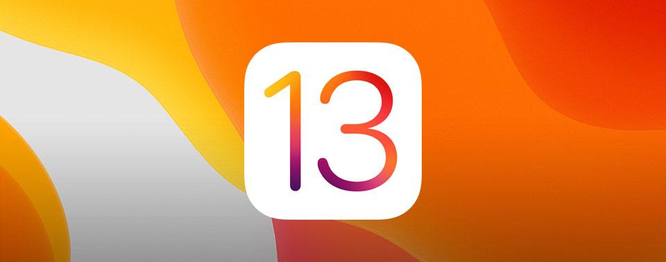 Langsame Verbreitung: Erst 40 Prozent nutzen iOS 13