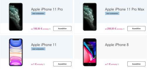 Iphone 11 Telekom