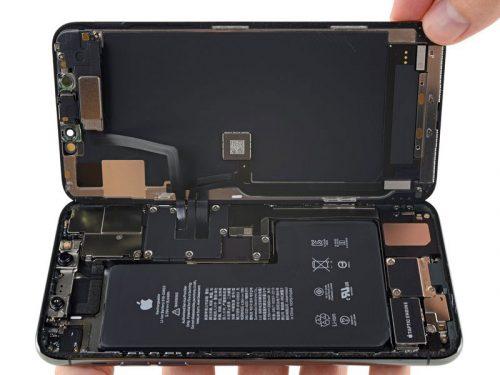 Iphone 11proinnen