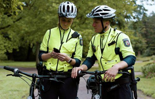 Iphone 8 Polizei Nrw