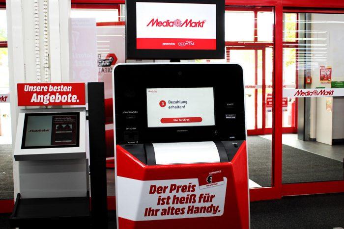 Mediamarkt Automat Large