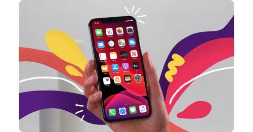 Neues Iphone
