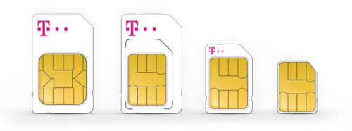 Sim Karten Telekom