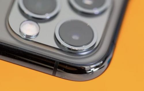 Sturzschaeden Iphone 11 Pro