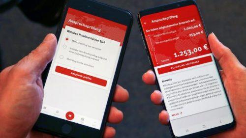 Flugaerger App Smartphones 1200px