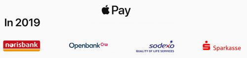Apple Pay Sparkasse Offizielle Liste