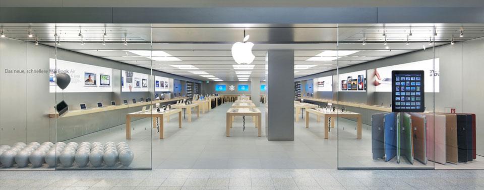 Apple bietet eigenes Lightning-auf-Klinke-Kabel an