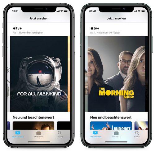 Apple Tv Plus Iphone