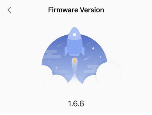 Aqara Firmware Update