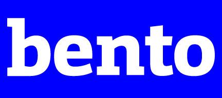 Bento Logo