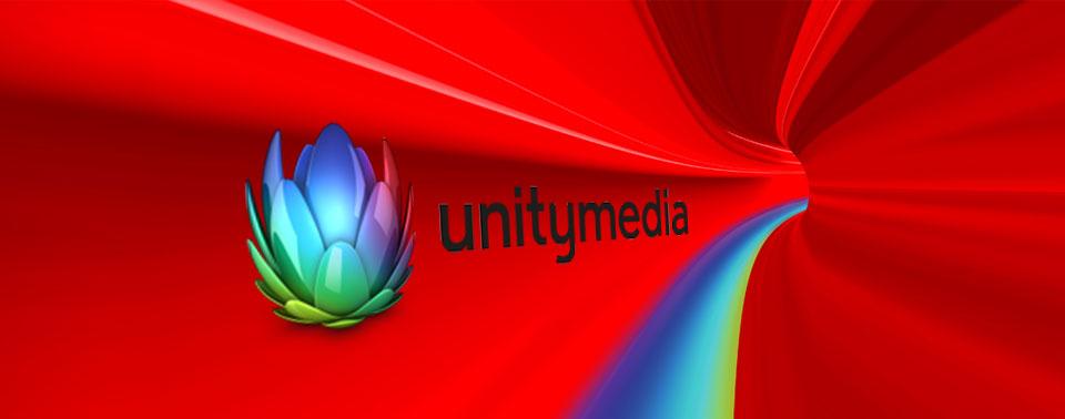 Unitymedia Start 10