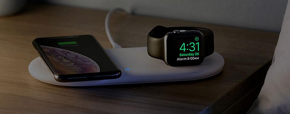 Qi-Ladegeräte und USB-C-Akku von Anker zum Aktionspreis
