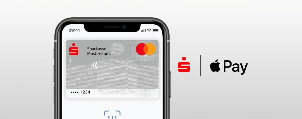 Apple Pay: Sparkassen schalten erste Sonderseiten live