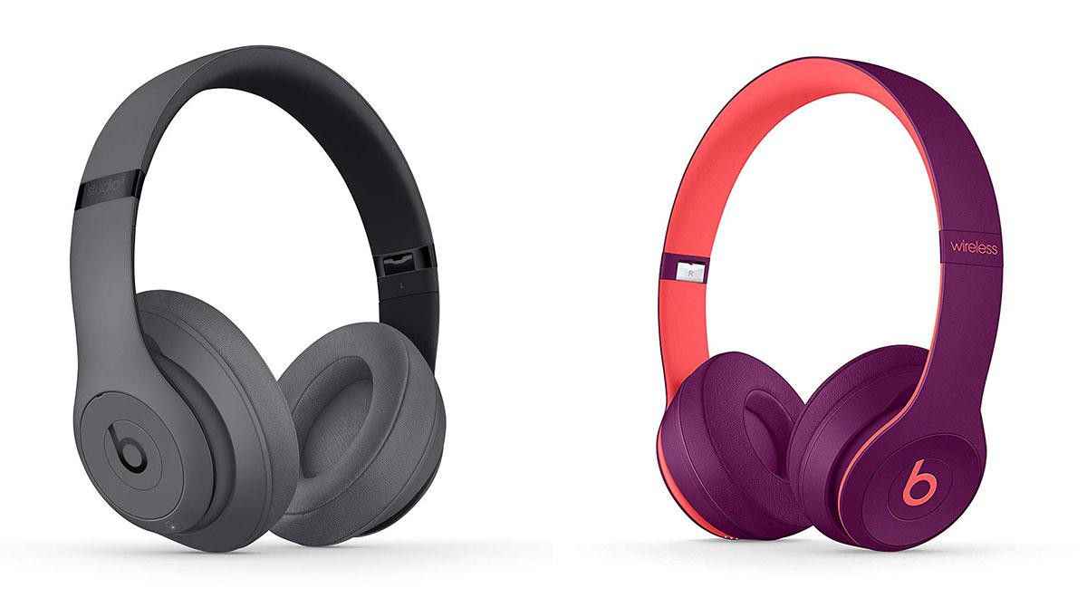 Kopfhörer von Beats, B&W und Sennheiser im Preis gesenkt