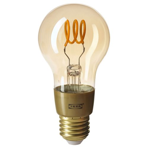 Ikea Tradfri Filament Lampe