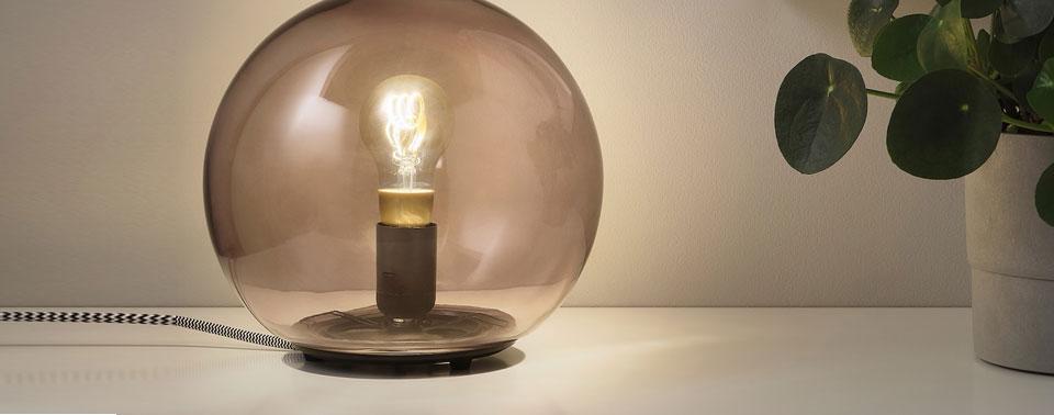 Neue TRADFRI-Filament-Lampe und günstige HomeKit-Produkte