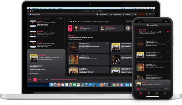 Klassik Mac Iphone