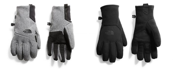 North Face Handschuhe