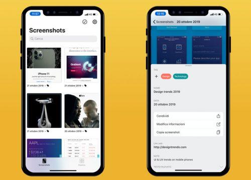 Screensot Pro