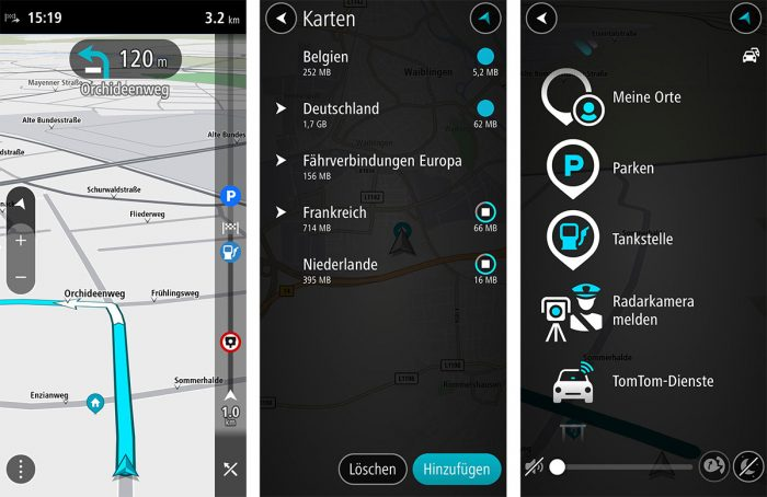 Tomtom Go Iphone App
