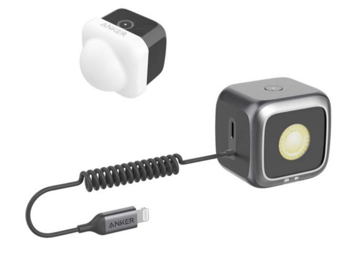 Anker Led Blitz Iphone Lightning