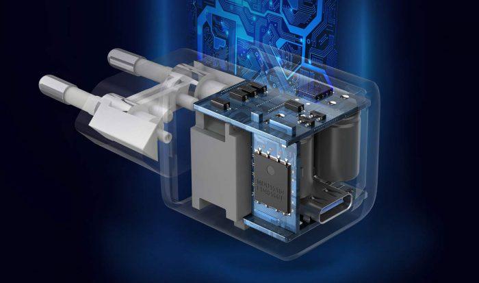 Anker Powerport Iii Nano Netzteil