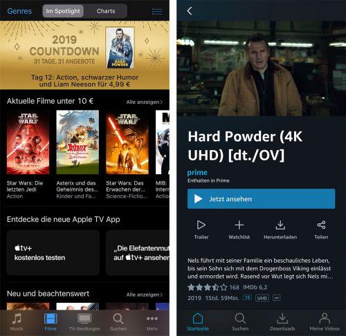 Apple Itunes Countdown 2019 Filme Kaufen